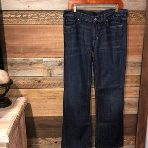 Citizens of Humanity High Rise Bootcut 31